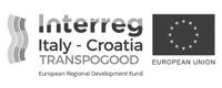 Logo TRANSPOGOOD