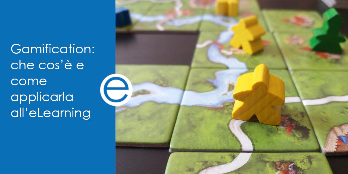 Gamification: che cos'è e come applicarla all'eLearning