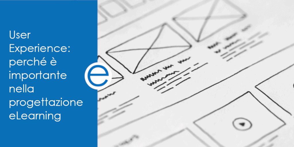 user experience elearning