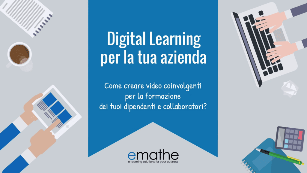 blog di emathe: video based learning