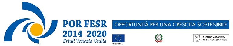 POR FESR 2014-2020 Opportunità per una crescita sostenibile -