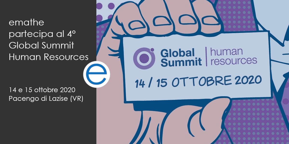 blog emathe 4° Global Summit