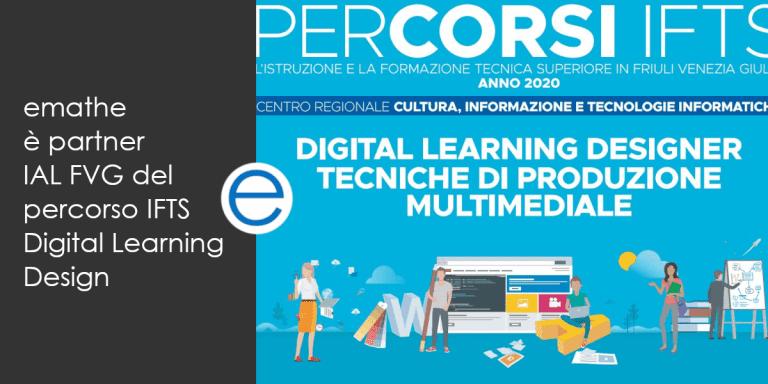 IFTS Digital Learning Design
