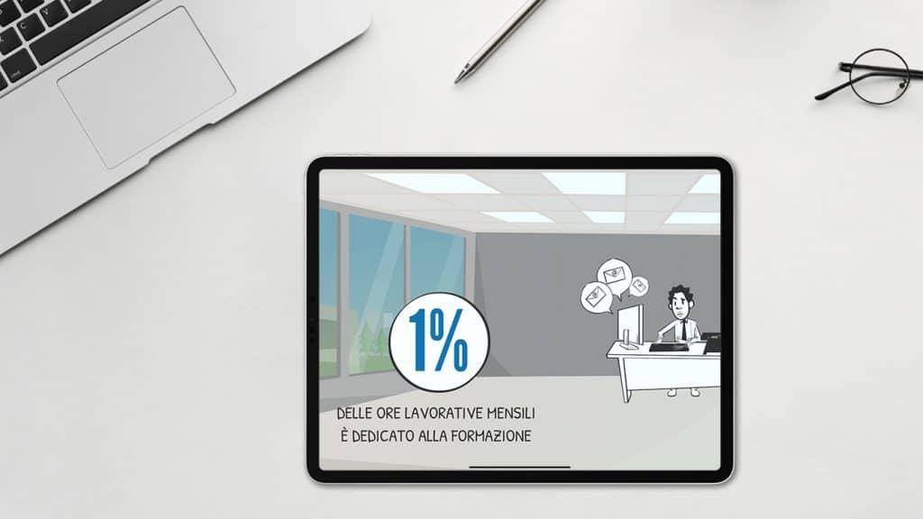 Video multimediali interattivi