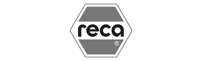 Reca Italia Logo