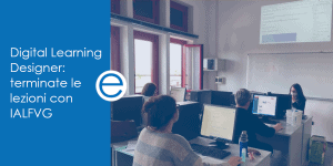 digital-learning designer lezioni ialfvg