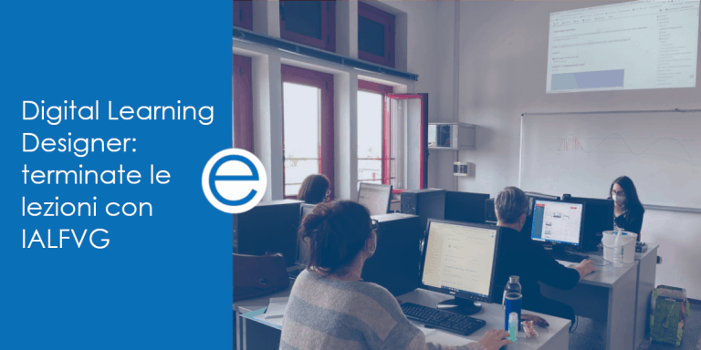 digital-learning designer lezioni ialfvg